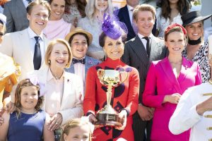 melbcup 300x200 - Melbourne: The Melbourne Cup festival catches the interest of many visitors