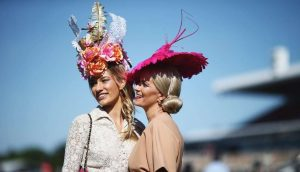 giai dua ngua melbourne cup thi thoi trang 300x172 - The highlights of the Melbourne Cup that you can't miss