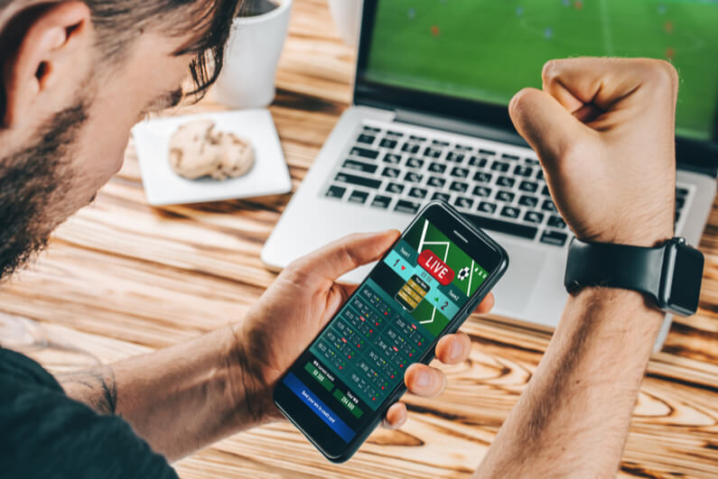 Play betting should choose which bet is easiest to win Part 2 - Play betting should choose which bet is easiest to win (Part 2)