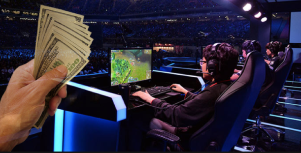 Top 5 tips for effective esports betting Part 1 - Top 5 tips for effective esports betting (Part 1)