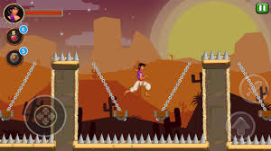 tai xuong - If you like playing Prince of Persia, don't miss 5 games on Android devices
