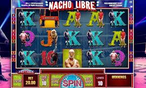 Nacho Libre SlotNacho - Top Five Best Boxing Themed Online Casino Slots (part 1)