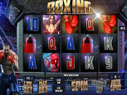 boxing theme online slots - An Overview of Boxing Themed Online Casino Slots