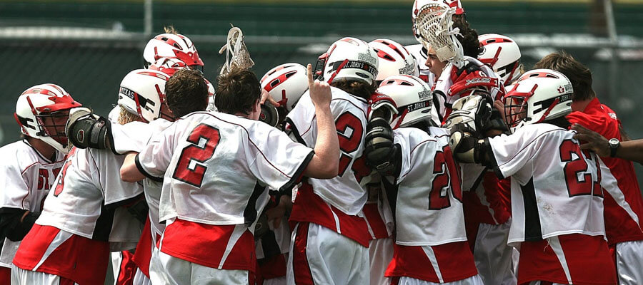 Featured image Lacrosse 101 Types of Lacrosse in Canada and More Mens Field Lacrosse - Lacrosse 101 - Types of Lacrosse in Canada and More