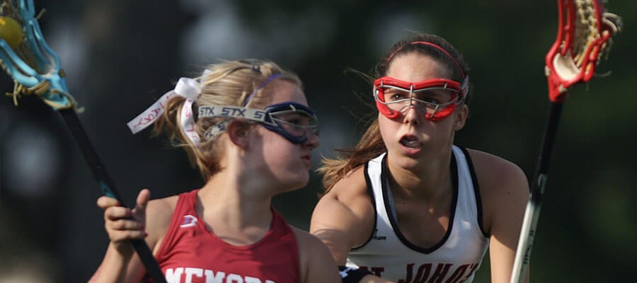 Featured image Lacrosse 101 Types of Lacrosse in Canada and More Womens Field Lacrosse - Lacrosse 101 - Types of Lacrosse in Canada and More