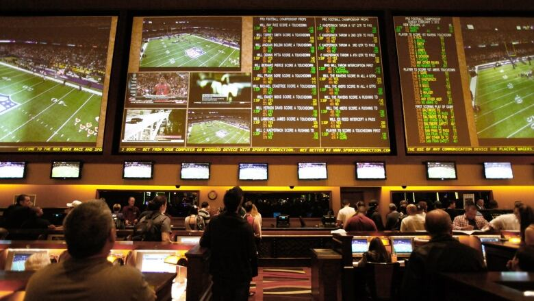 super bowl betting - Will Canada take a gamble to legalize sports betting for single-game sports?