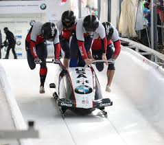 Bobsleigh and Skeleton World Championships - The biggest sporting events in Canada (part 2)