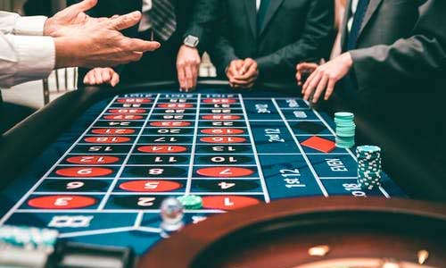 7 Tips for Playing Online Roulette 1 - 7 Tips for Playing Online Roulette