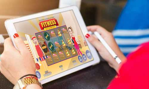 Why Play Fitness Themed Slots 1 - Why Play Fitness-Themed Slots?