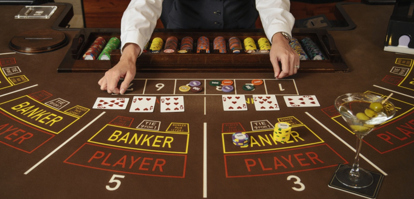 pasted image 0 3 830x400What you should and should not do when joining online Baccarat - What you should and should not do when joining online Baccarat