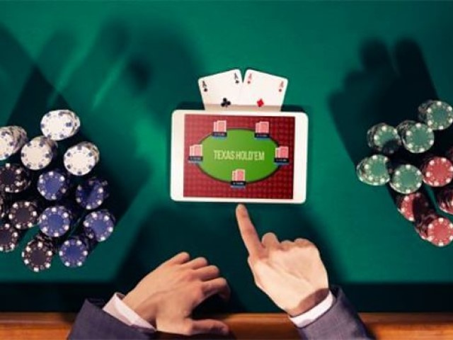 Poker tips confuse opponents1 - Poker tips confuse opponents
