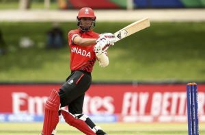 Cricket is becoming more and more popular now in Canada 300x197 - What are the most popular youth sport leagues in Canada? (Part 2)